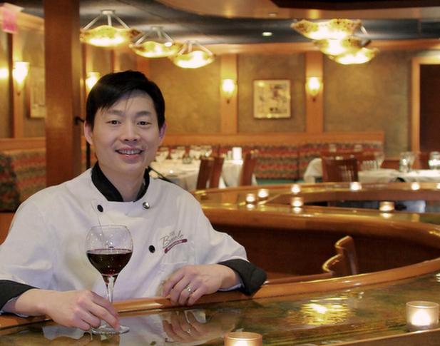 Chef Lo